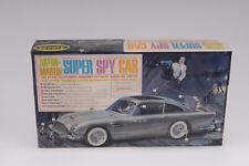VA 38256 Aurora Super Spy Car Aston Martin 1:25 James Bond