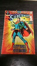 SUPERMAN #233 (1971) DC COMICS CLASSIC NEAL ADAMS COVER VG