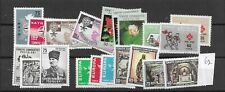 1962 MNH Turkey year collection postfris**