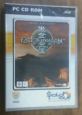 Three Kingdoms: Fate of the Dragon (PC CD-ROM)