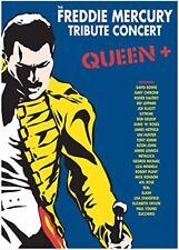 Various Artists - Freddie Mercury Tribute Concert (DVD)