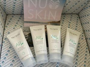 Nu Skin  AP-24 Whitening Fluoride Toothpaste, Soins Blanchissant Pour les DENTS