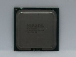 Intel Core 2 Quad Q9400 2.66GHz 6M/1333 SLB6B Socket 775 CPU