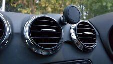 Oemmounts Audi TT MK2 (8J) 2007-2014 Support de téléphone, Mount/Sat Nav Mount