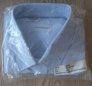 First Bus Uniform Shirt Long Sleeve