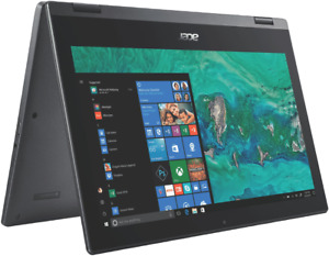 """NEW Acer NX.H0USA.009 Spin 1 11.6"""" 2-in-1 Laptop"""