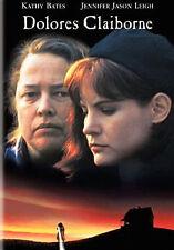 DOLORES CLAIBORNE / (WS) - DVD - Region 1