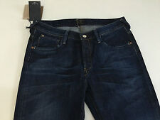 "Paul Smith SKINNY JEANS 31"" Waist 35"" Inside Leg, Button Fly"