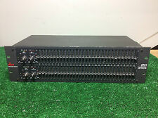 DBX 2231 EQUALIZAR/LIMITER WITH TYPE III NR - NOISE REDUCTION EQUALIZER DBX (C)