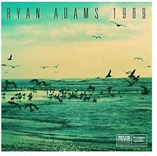 RYAN ADAMS 1989 CD BRAND NEW