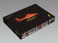 DREAMMODEL DM720005 1/72 U.S.COAST GUARD HH/MH-65C/D Dolphin Helicopter model