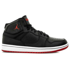 Nike Jordan Access Mens Trainers Sneakers Multiple Sizes Brand New With Box