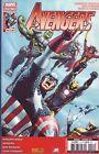The Avengers N°16A - - Panini-Marvel Octobre 2014 - TBE