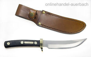 SCHRADE OLD TIMER WOODSMAN 165OT  Messer  Outdoor  Jagdmesser