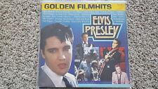 Elvis Presley - Golden Filmhits 2 x Vinyl LP
