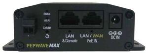 Pepwave MAX BR1 Mini LTE modem