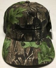 Case Corporation Hat Farming Agriculture Equipment Machinery Cap Camo Hunting