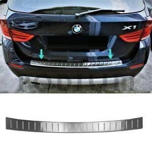 Chrome Protecteur Pare-Chocs Pour BMW X1 E84 de 2009 à 2015