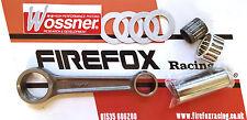 Honda CR250 CR 250 1981 > 2001 Wossner Conrod kit Con rod