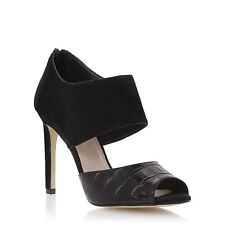 """Dune Women's Suede Very High Heel (greater than 4.5"""") Shoes"""