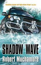 CHERUB: Shadow Wave by Muchamore, Robert Book The Cheap Fast Free Post