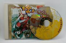 Power Stone Video Game for Sega Dreamcast NTSC-J TESTED