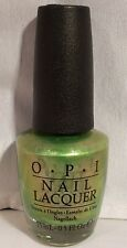 Opi Nail Lacquer My Gecko Does Tricks