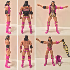 NWO WWF WWE Defining Moments Razor Ramon Wrestling Action Figure Kid Toy S Hall