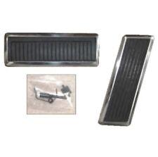 Pedal & Bezel Set for 1970-1974 MoPar A-Body w/Auto Transmission