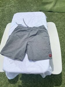 Iliac Golf Gym Workout Shorts Size Medium