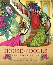 House of Dolls-ExLibrary