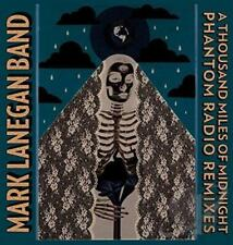 Mark Lanegan Band - A Thousand Miles Remixes MOBY SOULSAVERS CD NEU OVP