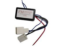 18MHz AM FM Band Expander Converter For Toyota