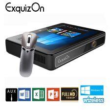 ExquizOn Smart 3 Windows Projector