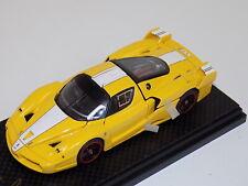 1/43 MR Collection Ferrari FXX 2005  Open Close Bosica Signed.  MRBOS03B  GP197