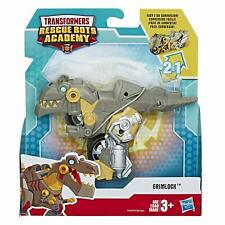 Transformers Rescue Bots Academy Playskool Heroes ~~ GRIMLOCK ~~~ FAST POST