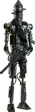 STAR WARS ~ IG-88 1/6th Scale Action Figure (Sideshow Collectibles) #NEW
