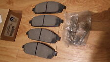 Genuine Jeep Grand Cherokee Commander Dodge Charger Front Brake Pads 05080868AC