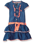 U.S. Polo Assn. Girls' Casual Dress