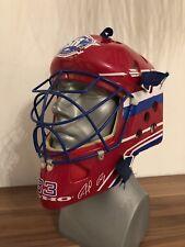KOHO Goalie Maske Torwart Eishockey Streethockey Patrick Roy