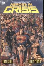 HEROES IN CRISIS HC REPS 1-9