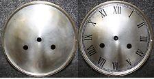 """VINTAGE 6"""" Orologio Faccia/quadrante numeri romani ripristina/bagnato di ristrutturazione del sistema di trasferimento"""