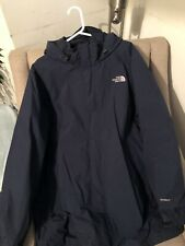 Mens The North Face Longline Jacket - XXL