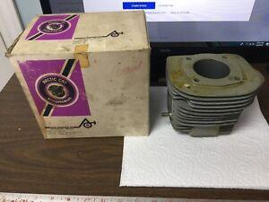 New NOS Vintage Arctic Cat Cylinder For 1972 Cheetah Panther 340 3000-217 U13
