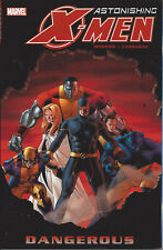 Astonishing X-Men TPB (2004-2013 Marvel)  #2 OOP SEALED NM