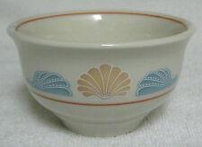 Homer Laughlin Soup Boullion Berry Dessert Bowl Seashell Pattern
