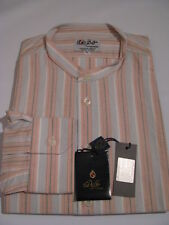 BNWT Duffer of St.George Long Sleeved Striped Shirt Size XL