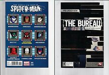 Superior Foes of Spiderman (2013) #1 variant 8-bit 1:25 1 c Video game like