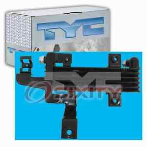 TYC Automatic Transmission Oil Cooler for 2016-2020 Acura MDX Radiator ly