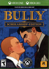 Bully: Scholarship Edition [Xbox 360, XBox One] Brand NEW !!